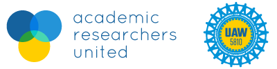 Academic Researchers United