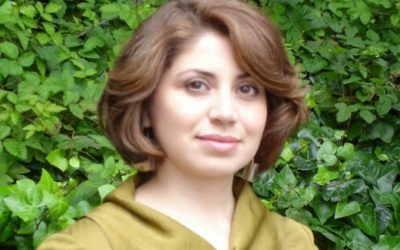 Sahar Hooshdaran